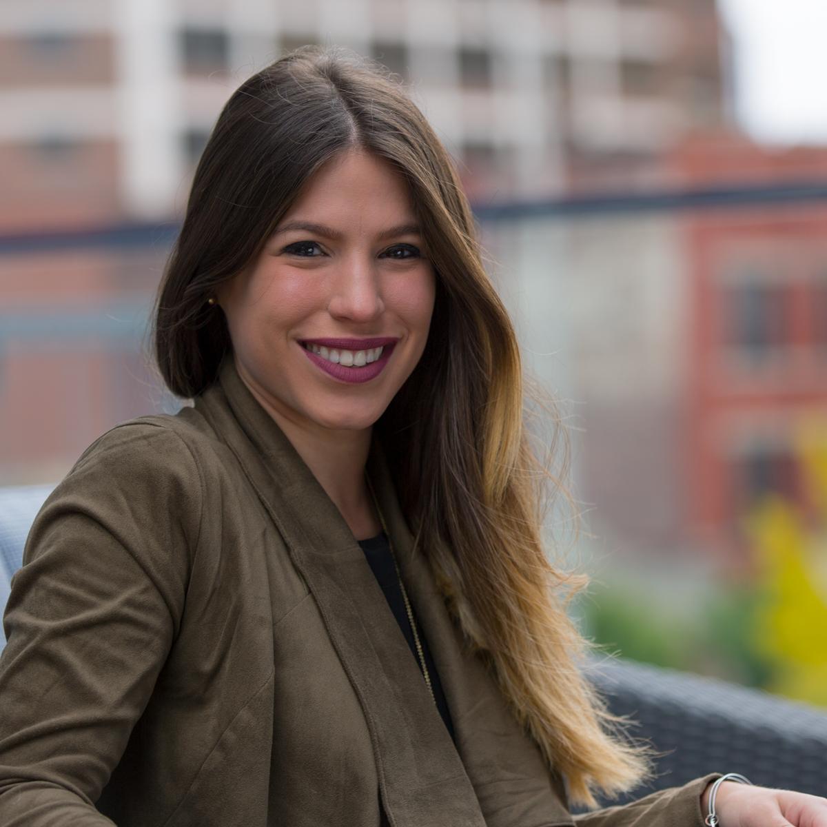 Cristina Melendez