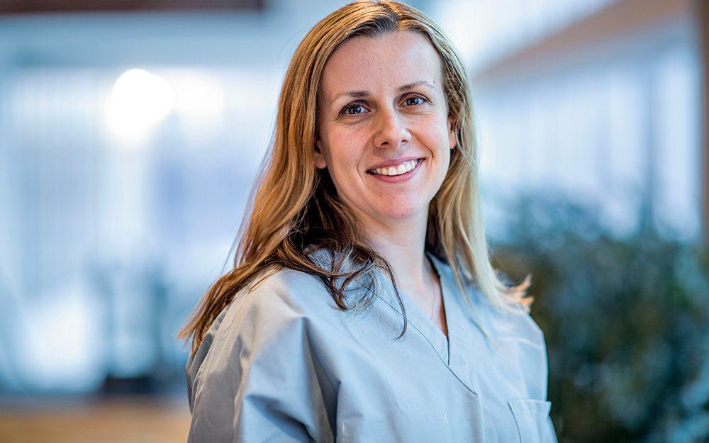 Sigma Nurse