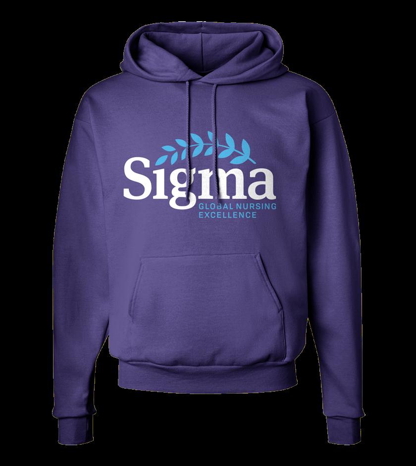 Sigma hoodie