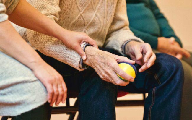 long-term care crisis management
